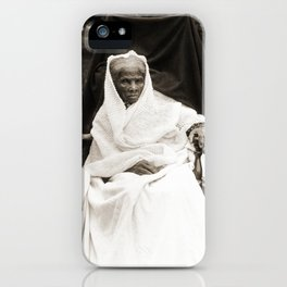 Harriet Tubman, 1911 iPhone Case