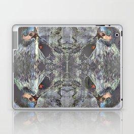 The Falcon Cannot Hear The Falconer Laptop & iPad Skin