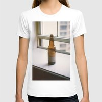 beer T-shirts featuring Beer by Photos by Madison