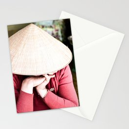 Nón Lá Stationery Cards
