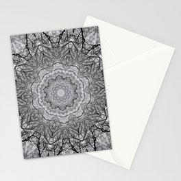 Zen Tree 1 Stationery Cards