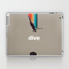 Dive Into My Soul Laptop & iPad Skin