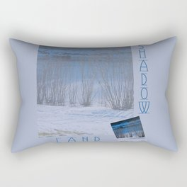 Shadowland Rectangular Pillow