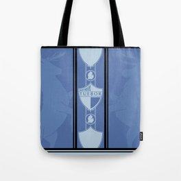 Tuebor Tote Bag