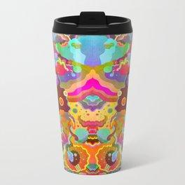 Parascape Metal Travel Mug