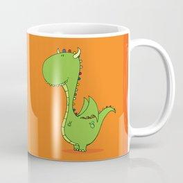 Mommy's little dragon Coffee Mug
