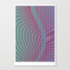 1424° 1¤edition Canvas Print