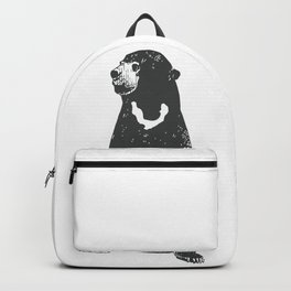 Sun Bear Backpack