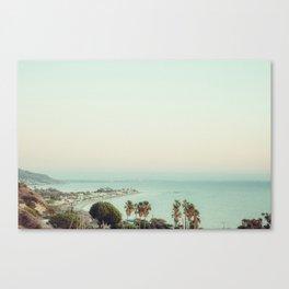 Los Angeles #2 Canvas Print