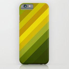 Rainbow 4 iPhone Case