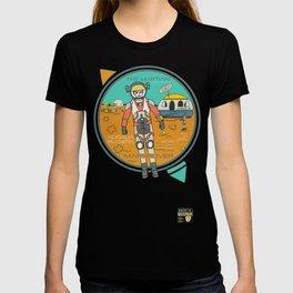 The Martian T-shirt