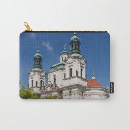 St. Nicholas Church Carry-All Pouch
