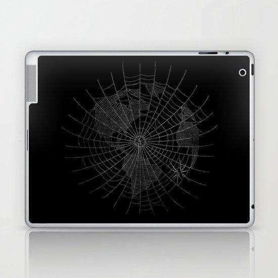 The World Wide Web Laptop & iPad Skin