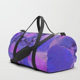 Waves Of Pleasure Duffle Bag