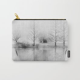White dream ... Carry-All Pouch