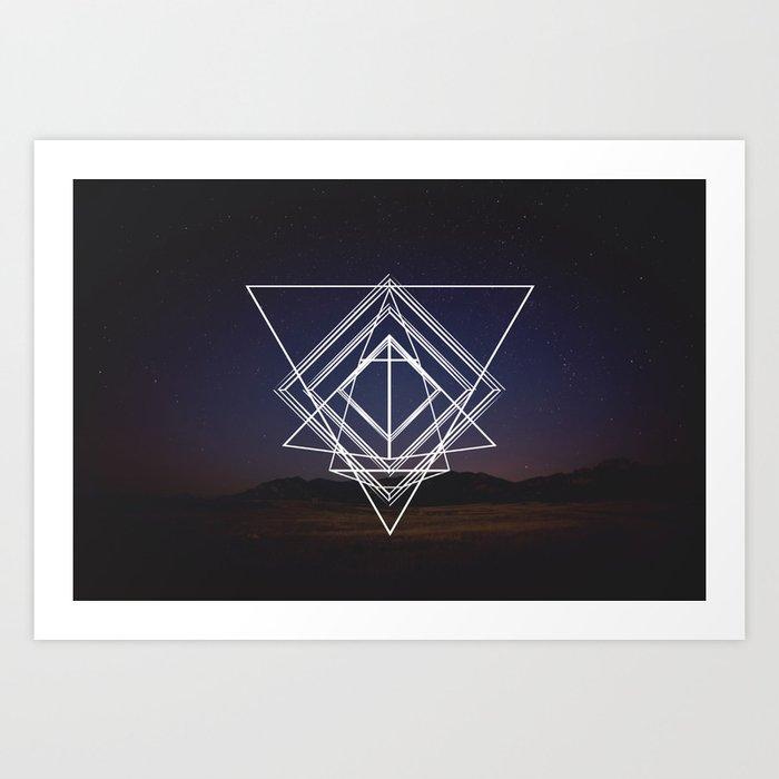 Forma 03 Art Print