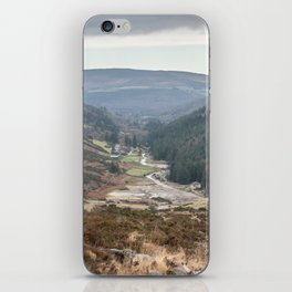 Wicklow Mountains National Park iPhone Skin