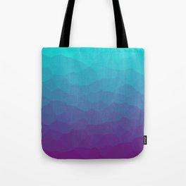 Ascent Tote Bag