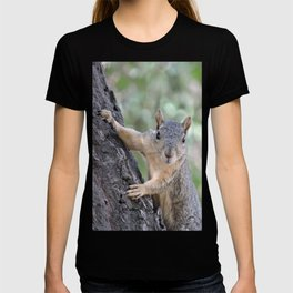 Who You Lookin' At? T-shirt