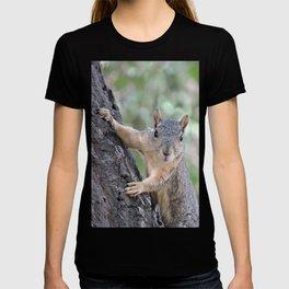 Who You Lookin' At? T-shirt
