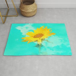 It's the sunflower Rug