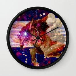 Taurus - Uranometria Collection Wall Clock