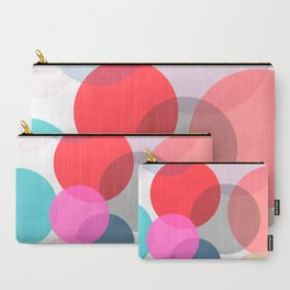 Pop Dots Carry-All Pouch