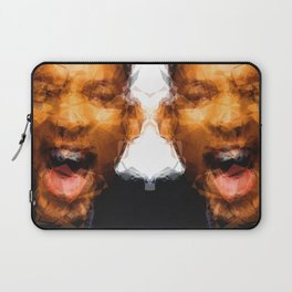 Will Smith Laptop Sleeve