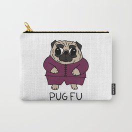 PUG FU Carry-All Pouch