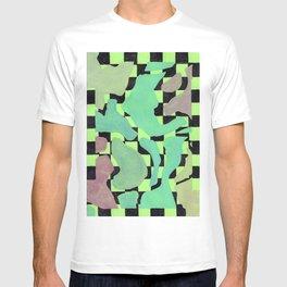 system interrupt T-shirt