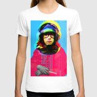 beastie boys T-shirts featuring Gioconda Music Project · Beastie Boys · Adam Yauch by Marko Köppe