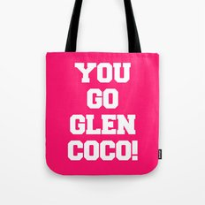 Mean Girls #2 – Glen Coco Tote Bag
