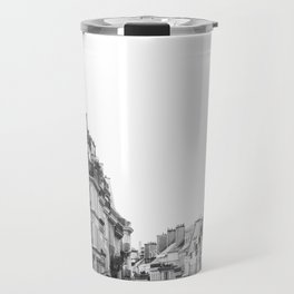 Street in Paris Travel Mug