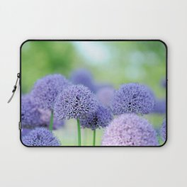 Allium Dream Laptop Sleeve