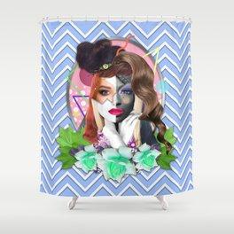 SARAH Shower Curtain
