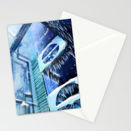 Metroid: ARC Stationery Cards