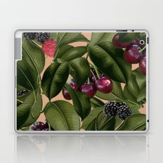FRUITS AND LEAVES Laptop & iPad Skin