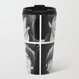 FAB FOUR Travel Mug