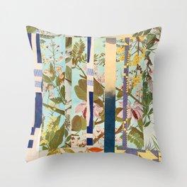 Choosing Craft Throw Pillow