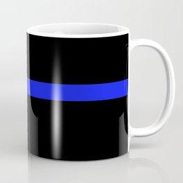 Respect Law Enforcement Coffee Mug
