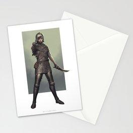 Bait Stationery Cards
