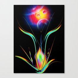 Atrium 68 Canvas Print