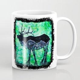 Elk Mountain Coffee Mug