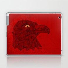Red Eagle Laptop & iPad Skin