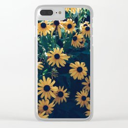 Here It Comes Clear iPhone Case