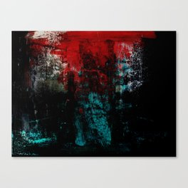 Untitled #4 (Alt.) Canvas Print