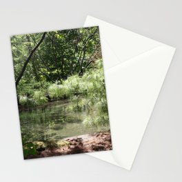 A magical place II Stationery Cards