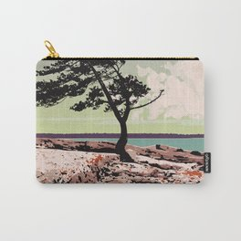 Killbear Provincial Park Carry-All Pouch