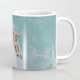 float vi Coffee Mug