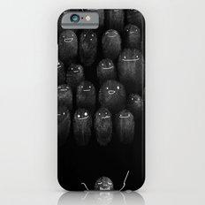 Fingerprint I Slim Case iPhone 6s